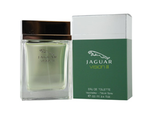 Jaguar - Vision ll Eau De Toilette Spray 100ml/3.4oz