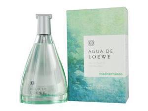 Agua de Loewe Mediterraneo by Loewe 5.0 oz EDT Spray