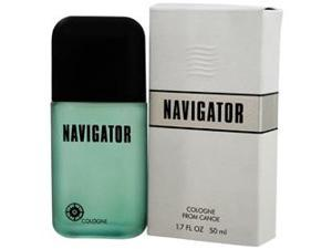 NAVIGATOR by Dana COLOGNE 1.7 OZ