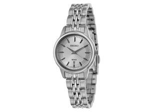 Seiko SUR899 Stainless Steel Women's Watch