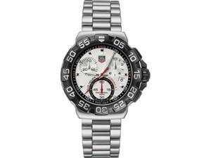 Tag Heuer Formula One F1 Chronograph Steel Mens Watch CAH1111.BA0850