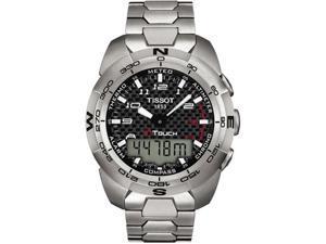 Tissot T-Touch Expert Mens Watch T0134204420200