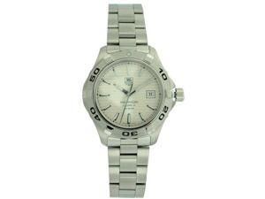 Tag Heuer Aquaracer Automatic Mens Watch WAP2011BA0830