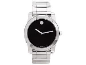 Movado Mens Vizio Watch 0605808