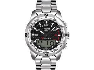 Tissot T-Touch II Mens Watch T0474204420700