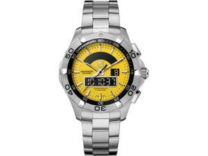 Tag Heuer Aquaracer Chronotimer Mens Watch CAF1011.BA0821