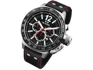 TW Steel CEO 50 MM Chronograph Mens Watch CE1016