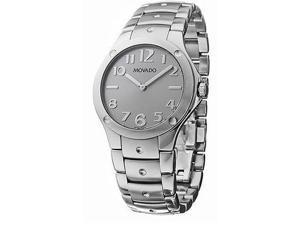 Movado Sports Edition SE Mens Watch 0606003