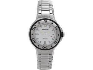 Movado Series 800 White Dial Ladies Watch 2600028