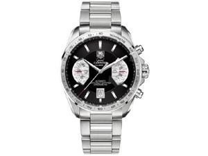 Tag Heuer Grand Carrera Chronograph Mens Watch CAV511A.BA0902