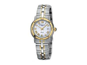 RAYMOND WEIL PARSIFAL LADIES WATCH 9440-STG-00908
