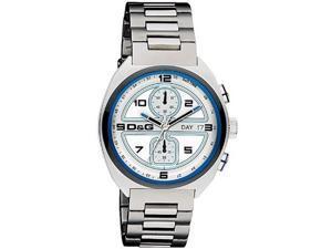 D&G Dolce & Gabbana Song Mens Watch DW0301
