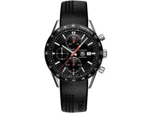 TAG HEUER CARRERA MENS WATCH CV2014.FT6007