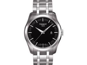 Tissot Couturier Mens Watch T0354101105100