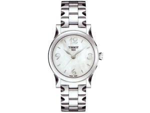 Tissot Stylis-T Ladies Watch T0282101111702