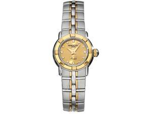 Raymond Weil Parsifal Ladies Watch 9640-STG-10081
