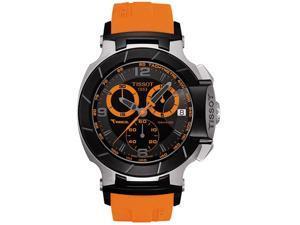 Tissot T-Race Mens Watch T0484172705704