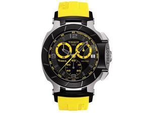 Tissot T-Race T-Sport Mens Watch T0484172705703