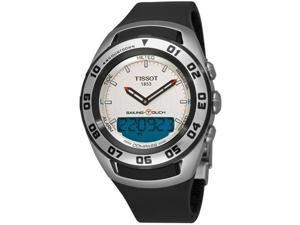 Tissot T-Touch Sailing Chronograph Mens   Watch T0564202703100