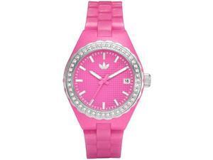 Adidas Midsize Cambridge Pink Glitz Ladies Watch ADH2106