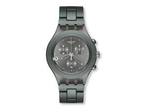 Swatch SVCM4007AG Full Blooded Smoky Grey Men's Watch