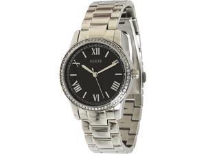 GUESS Crystal Ladies Watch   U11671L2