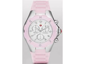 Michele Tahitian Pink Ladies   Watch MWW12F000026