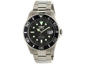 Invicta Pro Diver Automatic   Titanium Mens Watch 0420