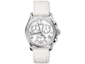 Swiss Army Chrono Classic Lady Watch 241418