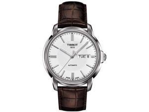 Tissot Automatic III Mens Watch T0654301603100