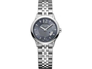 Raymond Weil Freelancer Ladies Watch 5670-ST-05645