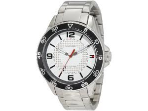 Tommy Hilfiger Stainless Steel Mens Watch 1790838