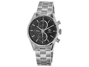 TAG Heuer Carrera CALIBRE 1887 Chronograph Mens Watch CAR2110.BA0720