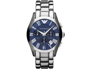 Emporio Armani Classic blue Mens Watch AR1635