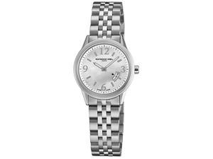 Raymond Weil Freelancer Ladies Watch 5670-ST-05907