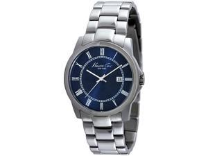 Kenneth Cole New York Stainless Steel Mens Watch KC9212