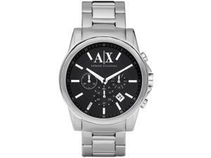 Armani AX Exchange Active Chronograph Mens Watch 2084