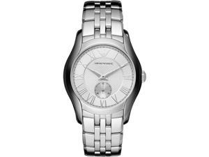 Emporio Armani Classic Stainless Steel Mens Watch AR1711