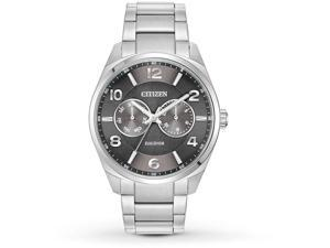 Citizen Dress Men's Eco-Drive Watch - AO9020-84E