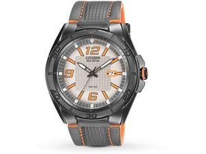 Citizen Drive BRT Leather Mens Watch AW1385-03H