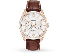Citizen Dress Men's Eco-Drive Watch - AO9023-01A