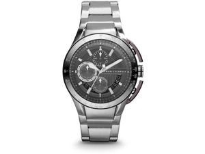 Armani Exchange Stainless Steel Chronograph Mens Watch AX1403