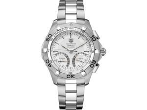Tag Heuer Aquaracer Calibre S Chronograph Mens Watch CAF7011.BA0815