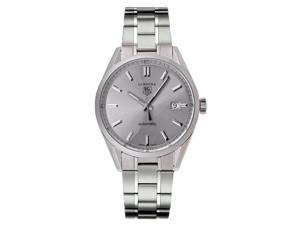 Tag Heuer Carrera Stainless Steel Automatic Mens Watch WV211W.BA0787
