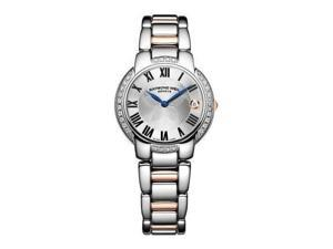 Raymond Weil Jasmine Diamond Ladies Watch 5235-S5S-01659