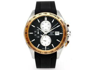 Tissot Veloci-T Automatic Chronograph Mens Watch T0244272705100