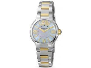 Raymond Weil Noemia Two-Tone Ladies Watch 5932-STP-00917