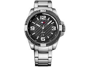 Tommy Hilfiger Stainless Steel Mens Watch 1791092