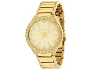 Michael Kors Kerry Gold-Tone Ladies Watch MK3347