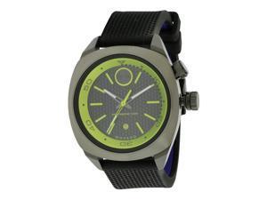 Movado 3600211 Bold Silicone Men's Watch
